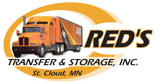 Local Moving | Red's Transfer