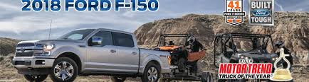 100 Motor Trend Truck Of The Year History All Star Family Ford Ford Dealership In Amarillo TX