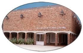McLaughlin Funeral Home