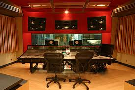 Learn Inside A Real Recording Studio From Professional Audio Engineer