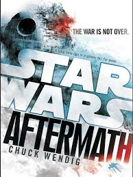 Aftermath Novel Adds To Star Wars Saga