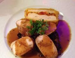 cours de cuisine cholet exceptionnel cours de cuisine cholet 7 ballotine de volaille aux