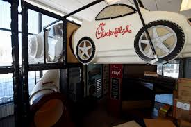New Chick-fil-A Restaurant Opens Thursday | Money | Journaltimes.com New Chickfila Restaurant Opens Thursday Money Journaltimescom Launches Another Food Truck In Houston Mlk Cfamlkfoodtruck Twitter Adp Columbia Trucks Roaming Hunger Wandering Lunch Washington Dc Finder All The Day Of The Is Finally At Hand Eater Chickfila Ddydaughter Date Night Anytime Limo Usa Inline Location Corp Ground Leaseabs Nnn Spring Tx Youtube Mobile 45 Best Cfa Images On Pinterest Event Ideas Digital
