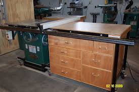 Grizzly 1023 Cabinet Saw by Belated Microsoft Cashback Gloat Archive Sawmill Creek