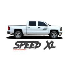 Chevy Silverado Graphics SPEED XL Hockey Side Door Body Vinyl Decal ... 2015 2016 2017 2018 Chevy Colorado Truck Bed Stripes Antero Decals Metal Mulisha Skull Circle Window X22 Graphic Decal Best Of Silverado Rocker Drag Racing Nhra Rear Nostalgia Amazoncom Chevrolet Bowtie With Antlers Sticker Wave Red Vinyl Half Wrap Xtreme Digital Graphix More Rally Edition Unveiled New Z71 4x4 Gmc Canyon Tahoe Stickers For Trucks 42015 1500 Plus Style