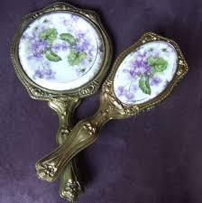 Vanity Mirror Dresser Set by 155 Best Vintage Dresser Sets Images On Pinterest Vanity Set