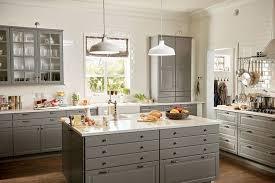 cuisine ikea bodbyn blanc home basements kitchens