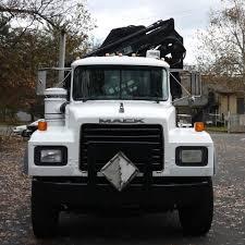 Mack Rd688s Bucket Trucks / Boom Trucks For Sale ▷ Used Trucks On ...