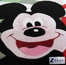 Gorgeous Mickey Mouse Rug Interesting Ideas Floor Designs Home