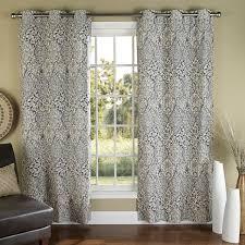 Tahari Home Curtain Panels by Decorating Tahari Fabric Paisley Curtains For Bathroom Decoration