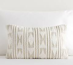Pottery Barn Large Decorative Pillows by Nursery Throw U0026 Decorative Pillows Pottery Barn Kids
