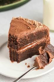 keto flourless chocolate cake the best low carb flourless