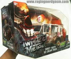 Playstations Twisted Metal RC Car Sweet Tooth Ice Cream Tr…   Flickr Twisted Metal Rc Playstation Sweet Tooth Palhao Pinterest Sony Playstations Ice Cream Truck Robocraft Garage Rember This Ice Cream Truck From Twisted Metal Back On Hollywood Losangeles Trucks Home Facebook The Review Adamthemoviegod E3 2011 Media Event Tooths A Photo Car Flickr Pday 2 Mod Sweeth Van Junkyard Find 1974 Am General Fj8a Truth