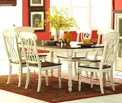 Antique Dining Room Sets Chic White Set Ideas