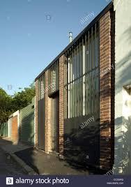 100 Tzannes Associates Glebe Residence Architects Sydney 2009 Street