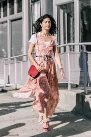 Modern Vintage Fashion Tumblr Arriving At Good Morning America Mar