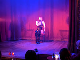 Bathtub Gin Burlesque Time by Stache Novak U0027s Midnight Fingers U2013 Burlesque Nyc