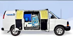 Truck Mount Carpet Extractor by Esteam Cleaning Systems