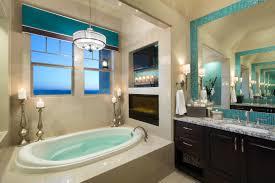 Chandelier Over Bathtub Soaking Tub by Progress Lighting 5 Unexpected Ways To Light Your Bathroom
