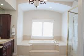 Colors For Bathroom Walls 2013 by Master Bathroom Update With Divine White Bonnie Donahue