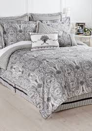 Belk Biltmore Bedding by Waverly Paisley Pizzazz Bedding Collection Belk