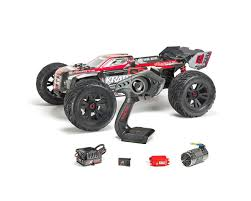 Arrma Kraton 6S BLX Brushless RTR 1/8 Monster Truck (Red/Black ... Amazoncom Hot Wheels Monster Jam 124 Scale Dragon Vehicle Toys Lindberg Dodge Rammunition Truck 73015 Ebay Hsp Rc 110 Models Nitro Gas Power Off Road Trucks 4 For Sale In Other From Near Drury Large Rock Crawler Rc Car 12 Inches Long 4x4 Remote 9115 Xinlehong 112 Challenger Electric 2wd Round2 Amt632 125 Usa1 172802670698 Volcano S30 Scalextric Team Monster Truck Growler 132 Access