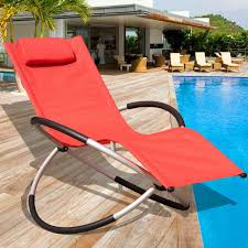 Orbital Zero Gravity Folding Rocking Patio Lounge Chair With  Pillow,Capacity 250 Pounds,Red Folding Rocking Chair Foldable Rocker Outdoor Patio Fniture Beige Outsunny Mesh Set Grey Details About 2pc Garden Chaise Lounge Livingroom Club Mainstays Chairs Of Zero Gravity Pillow Lawn Beach Of 2 Cream Halu Patioin Gardan Buy Chairlounge Outdoorfolding Recling 3pcs Table Bistro Sets Padded Fabric Giantex Wood Single Porch Indoor Orbital With