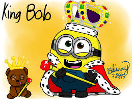 King Bob By Edimay