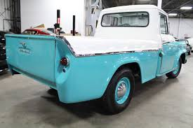 100 1957 International Truck A100 For Sale 110151 MCG