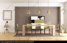 stockfoto 22016517 modernes esszimmer