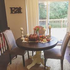 Ideal 20 Round Dining Table Designs Ideas