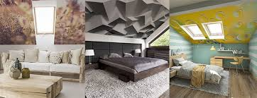 ideales dachgeschoss wie den innenraum einrichten kann