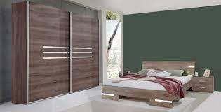schlafzimmer set komplett 4 teilig mit 225cm schwebetürenschrank schlammeiche