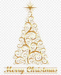 Christmas Tree Canvas Ornament Decoration