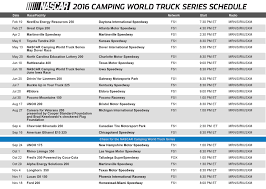 Truck: Nascar Truck Schedule Free To Good Home Slightly Used Nascar Camping World Truck Series Alpha Energy Solutions 250 2017 Paint Schemes Team 52 Austin Driver Just 20 Finishes 2nd In Daytona Truck Race 2016 Dover Pirtek Usa Timothy Peters Won The 10th Annual Freds At Talladega Surspeedway Crafton Looking To Get Out Of Slump At Track Hes Typically Westgate Resorts Named Title Sponsor Of September Weekend Rewind On Mark J Rebilas Blog 2018 Cody Coughlin Gateway Motsports Park Schedule June 17