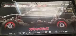 100 Best Short Course Truck Traxxas Slash 4x4 Platinum Brushless ARR