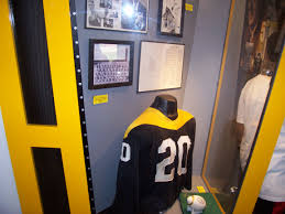 Steelers Behind The Steel Curtain by What U0027s Next In Line For The Pittsburgh Steelers Throwback Uniforms