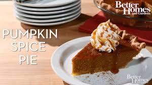 Pumpkin Pie Frappuccino Starbucks by Pumpkin Spice Latte Pie Youtube