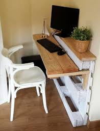 Cheap Diy Desk For A Attractive Ideas With Layout 14
