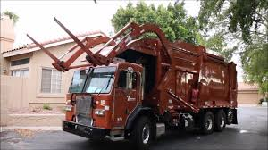 2017 Peterbilt McNeilus Front Loader Garbage Truck - YouTube The Town Of Gilbert Cng Scorpion Asl Garbage Truck Youtube Trucks Teaching Colors Learning Basic Colours Video For Yellow Front Loader Trash Zach 4 Bruder Side Loader Good Vs Evil Trucks Cartoon Truck End Images Of Image Group 85 Nursery Rhymes By Simsam Autocar Acx Mcneilus Zr Part Iv Waste Recycling Pinterest Garbage In Action Loaders