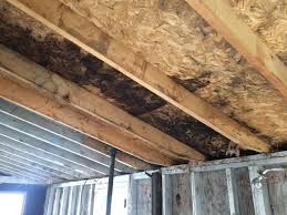 Insulate Cathedral Ceiling Without Ridge Vent by Habitat For Humanity Deep Energy Retrofit Part 2 The Energy