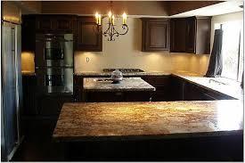 U Shaped Kitchen Layouts With Island