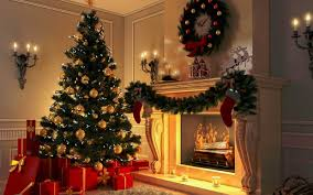Silver Tip Christmas Tree Los Angeles by Selling A Home At The Holidays 15 Decorating Tips