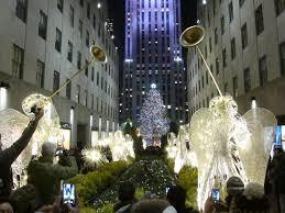Rockefeller Plaza Christmas Tree 2014 by December 2014 Gmf Journal