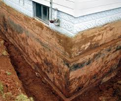 Southern Pines NC Basement Waterproofing Foundation Repair