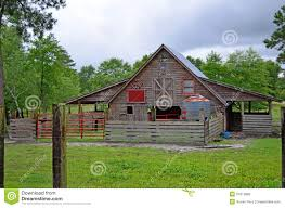 Rustic Horse Stable On Country Farm Royalty Free Stock Photos ... Buildings Barns Inc Horse Barn Cstruction Contractors In 10x20 Rustic Unpainted Animal Shelters Architectural Images Interior Design Photos Extraordinary Pictures Of Houses Decorating Ideas Deewmcom Traditional Wood Great Plains Western Project Small Ideas Webbkyrkancom Wedding Event Sand Creek Post Beam Custom Timber Frame Snohomish Washington Easily Make It 46x60 Great Plains Western Horse Barn Predesigned House Plan Michigan Pole Metal Morton Backyard Patio Wondrous With Living Quarters And