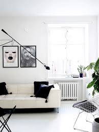 100 Apartment Design Magazine A Clean Monochromatic In Helsinki Milk
