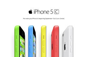 Apple IPHONE 5C A1532 8GB COLORFUL UNLOCKED LTE CellPhone