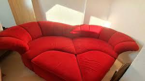 rote sofa in dortmund innenstadt nord ebay