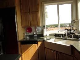 Corner Kitchen Sink Cabinet Ideas by Ideal Kitchen Sink Ideas Kitchen Design Plus Kitchen Sink Styles